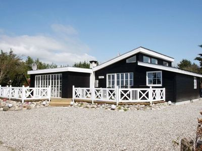Photo for Vacation home Trend in Løgstør - 8 persons, 3 bedrooms