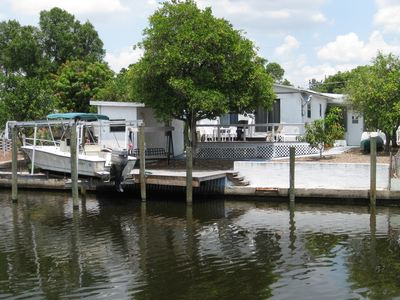 Photo for Waterfront, Rocky Creek Shoals - Unit 1