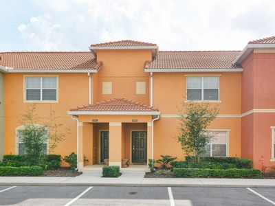 Photo for Paradise Palms Resort - 4BD/3BA Town Home - Sleeps 8 - Platinum - RPP4081