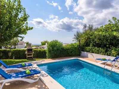 Photo for Villa Marlene: Large Private Pool, WiFi