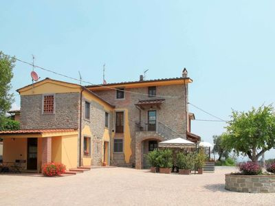 Photo for One bedroom Villa, sleeps 4 in San Piero in Campo with WiFi
