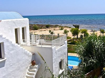 Photo for Vacation home Thalassines Beach Villas  in Ayia Napa, Protaras - 6 persons, 3 bedrooms