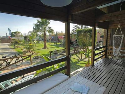 Photo for 3BR Bungalow Vacation Rental in Tarifa