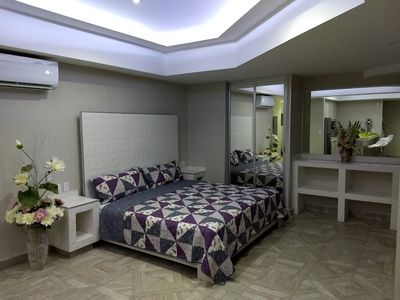 Photo for Beautiful loft in Acapulco, Mexico