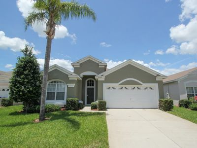 Photo for Windsor Palms - Pool Home  4BD/3BA - Sleeps 8  - Gold - RWP429