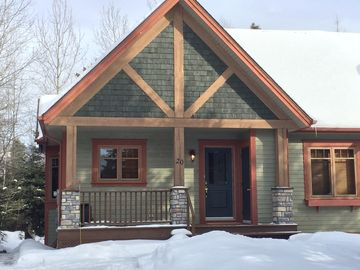 Plan Your Ski Vacation Now At This Beautiful and Spacious Mont Tremblant Home!