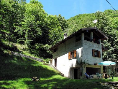Photo for Vacation home Cà Giulia (SZZ320) in Stazzona Germasino - 4 persons, 1 bedrooms