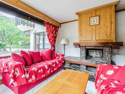 Photo for 4BR Apartment Vacation Rental in LES HOUCHES