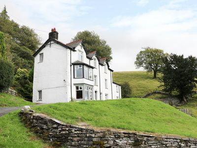 Photo for LOW SKELGILL, pet friendly, with a garden in Troutbeck, Ref 972476