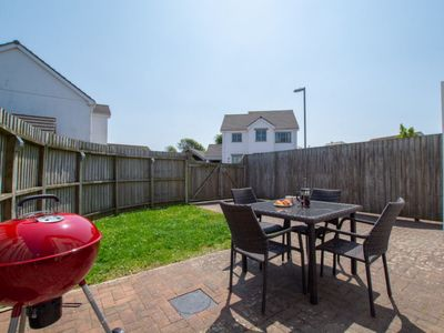 Photo for Vacation home Amani in Wadebridge - Padstow - 5 persons, 3 bedrooms