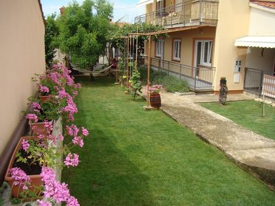 Photo for 3BR Apartment Vacation Rental in Fažana, Istrien