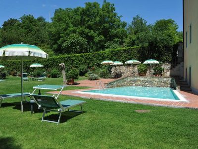 Photo for Residence in Greve In Chianti ID 105