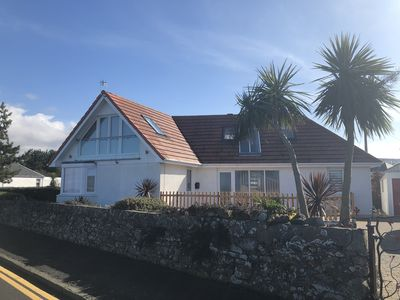 Photo for Harbour House, Maidens (sleeps 7)