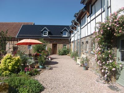 Photo for Holiday house Blankenheim for 1 - 2 persons with 1 bedroom - Holiday home