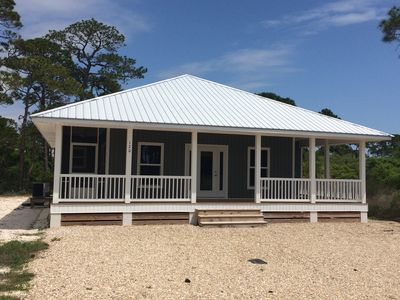 Photo for Sugar Mill Cottage on Cape San Blas