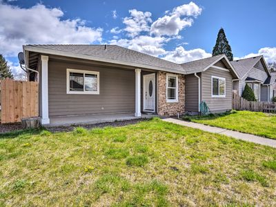Photo for NEW! Grants Pass Home Near Rogue River & Downtown!