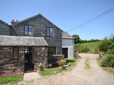 Photo for 4 bedroom Barn in Liskeard - PATRI