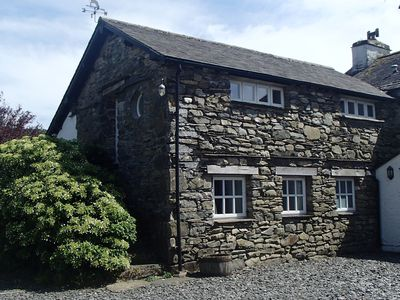Photo for Luxury Cottage in the Heart of the Lake District - Dog Friendly