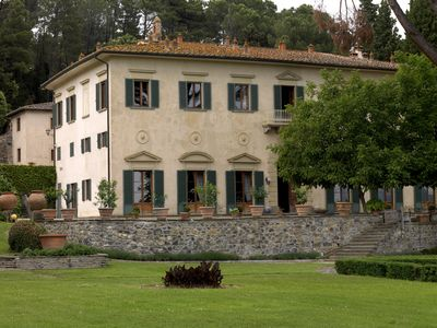 Photo for 6BR House Vacation Rental in Impruneta, Tuscany