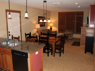 One Bed Lux Suite Mt View 373
