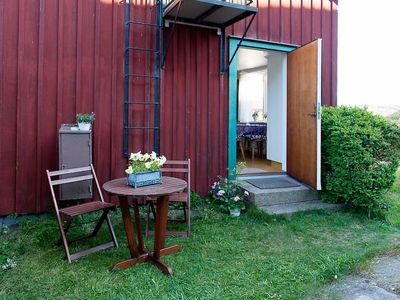 Photo for Vacation home Gerlesborg in Hamburgsund - 3 persons, 1 bedrooms