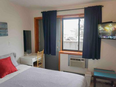 Photo for ⭐3 BR Sleep 8 A+ Location by Shops + Subway to NYC