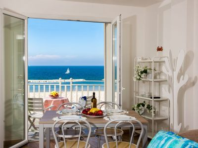 Photo for Beach Residence near Gradara -Iris Apartment 2