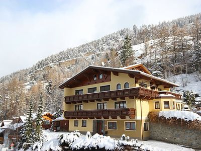 Photo for Apartment Leiter in Sölden - 11 persons, 4 bedrooms