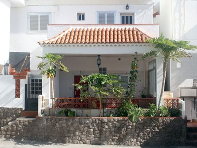Photo for Casa Bijagua, cozy house in a small village by the sea