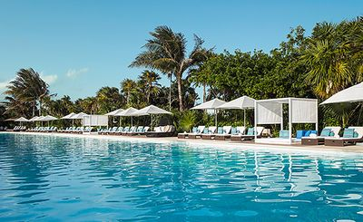 Photo for Grand Luxxe Residence Club - Two Bedroom Master Suite - Riviera Maya, Mexico