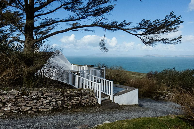 A Traditional Irish Cottage That Made It Un Vrbo