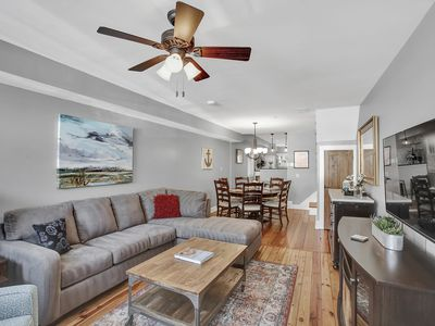 Photo for Newly Renovated Historic Home in the Heart of Downtown Annapolis