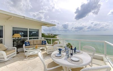 Photo for Best View in all of Naples!!  Check out this stunning Penthouse!