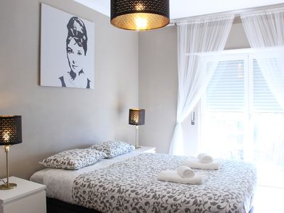 Photo for Central apartment in Cascais