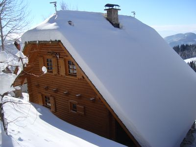 Photo for Charming Chalet In Rogla Area
