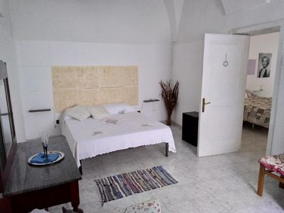 Photo for 3BR House Vacation Rental in Vernole, Puglia