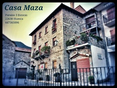 Photo for Casa Maza apartments for 6 people