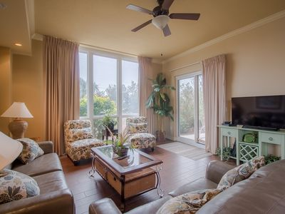 Photo for Marvelous Condo w/ WiFi, Spa Services, Indoor & Outdoor Pool Access