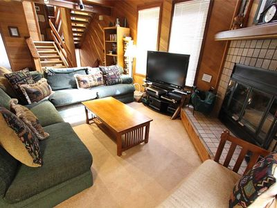 Photo for Spacious, 3 Bed + Loft/3 Bath, Great Complex Amenities