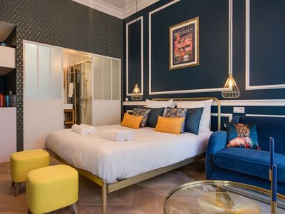Photo for FLAAT- CHAMPS ELYSEES/ DELUXE APARTMENT