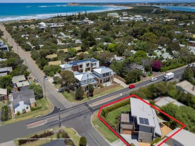 Photo for Oceanside on Orton - 200 metres from the beach