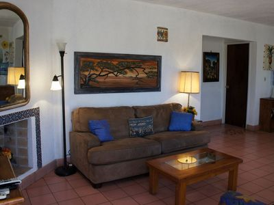 Photo for Popular Location and Great  Value  in San Carlos , sleeps 6, $75 per night!!
