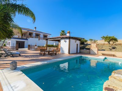 Photo for OFFER! Magnificent Villa for 9 people near the best beaches