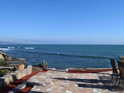 Photo for Oceanfront - 3 Bed - Spectacular View