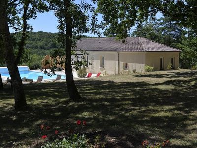 Photo for House in the woods in Périgord