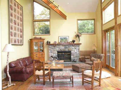 Photo for 4BR House Vacation Rental in Pocono Pines, Pennsylvania