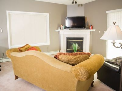 Photo for Executive Suites By Roseman - Pavilions 2 Bedroom Alberta, Canada