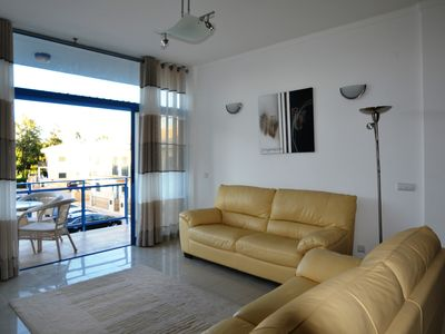 Photo for 2 bed Apt Vilamoura with all that you need