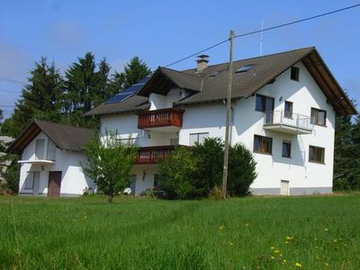 Photo for 1BR Apartment Vacation Rental in Warmsroth, Naheland