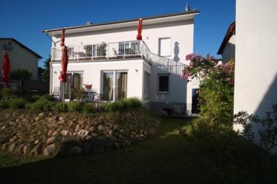 Photo for Holiday apartment Sassnitz for 4 persons with 2 bedrooms - Holiday apartment